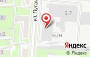 Автосервис Savavto (Сававто) в Санкт-Петербурге - улица Пугачева, 5: услуги, отзывы, официальный сайт, карта проезда
