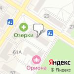 Магазин салютов Пушкин- расположение пункта самовывоза