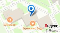 Компания Пинта шоп на карте