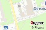 Схема проезда до компании Мясная лавка в Санкт-Петербурге