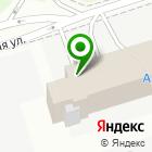 Местоположение компании ОЛДОС