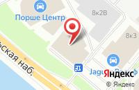 Схема проезда до компании Добропек в Васильево