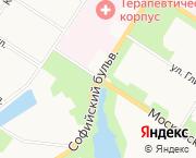Софийский бульвар 32а
