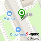 Местоположение компании Мастерская по изготовлению мебели