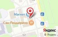 Схема проезда до компании ПРОДОВОЛЬСТВЕННЫЙ МАГАЗИН НОРДИК-НЕВА в Пушкине