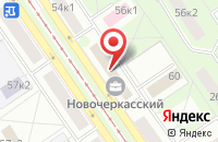Схема проезда до компании Редвей в Санкт-Петербурге