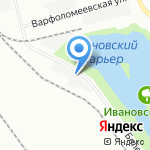 АвтоПан на карте Санкт-Петербурга