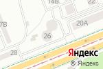 Схема проезда до компании Киев арт тайм в