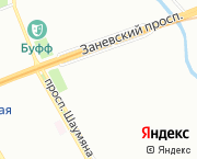 Заневский проспект 43