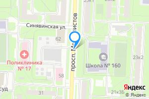 Снять комнату в Санкт-Петербурге м. Ладожская, проспект Металлистов
