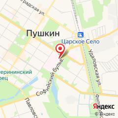419b0b3de166d Детская поликлиника №49 Пушкин - 25 врачей, 107 отзывов | Санкт ...
