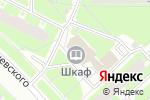 Схема проезда до компании Пискаревский библиотечно-культурный центр в Санкт-Петербурге