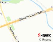 Заневский пр