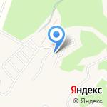 Близкое на карте Санкт-Петербурга
