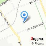 Детская библиотека №8 на карте Санкт-Петербурга