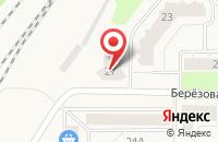Схема проезда до компании Все для дома и дачи в Астрахани