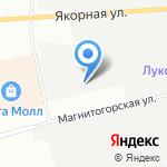 BROSKO на карте Санкт-Петербурга