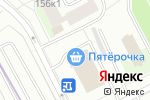 Схема проезда до компании Сундуков. Экспресс в Санкт-Петербурге