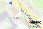 Схема проезда до компании Техноавиа-Санкт-Петербург в Санкт-Петербурге