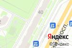 Схема проезда до компании Банкомат, Совкомбанк, ПАО в Санкт-Петербурге