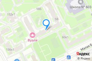 Сдается комната в Санкт-Петербурге Малая Балканская ул., 58