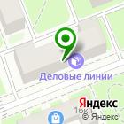 Местоположение компании Альпром