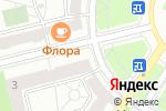 Схема проезда до компании Прогресс-Монтаж в Санкт-Петербурге