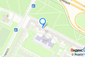 Снять однокомнатную квартиру в Санкт-Петербурге м. Академическая, Пискарёвский проспект, 52