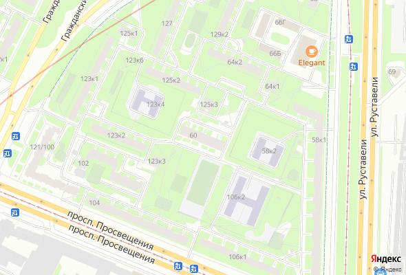 жилой комплекс Гражданский