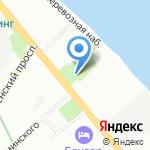 IT-Trend на карте Санкт-Петербурга