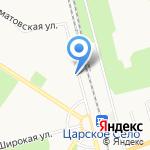 ОксиСмайл на карте Санкт-Петербурга