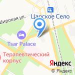 Happy Day на карте Санкт-Петербурга