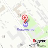 Спортивный комплекс на Сортировочной-Московской