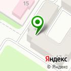 Местоположение компании УСМР-288 СПб