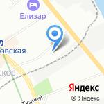 ФАМА на карте Санкт-Петербурга