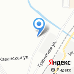 Good-Sale на карте Санкт-Петербурга
