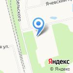 Северо-Западный НИИ экономики и организации сельского хозяйства на карте Санкт-Петербурга