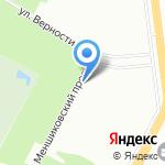 Ленинградская промышленная компания на карте Санкт-Петербурга
