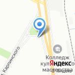 МебельИмпериал на карте Санкт-Петербурга