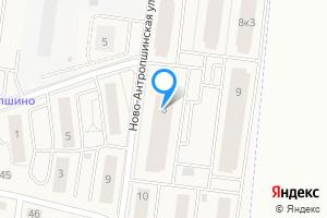 Снять однокомнатную квартиру в Коммунаре Гатчинский р-н, Ново-Антропшинская ул., 8
