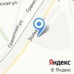 Карс-Профи на карте Санкт-Петербурга