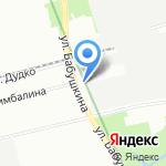 СтраховкаВсем.ру на карте Санкт-Петербурга
