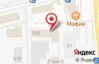 Схема проезда до компании Агентство Дма в Санкт-Петербурге
