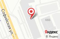 Схема проезда до компании Альянс Сварщиков Санкт-Петербурга и Северо-Западного Региона в Санкт-Петербурге