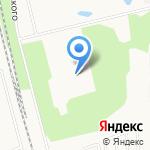 Никсал на карте Санкт-Петербурга