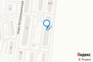 Однокомнатная квартира в Коммунаре Славянская улица, 9