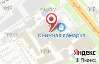 Схема проезда до компании Издательство Манускрипт в Санкт-Петербурге