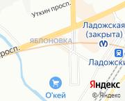 Заневский проспект 65к5литА