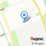 Мировые судьи Невского района на карте Санкт-Петербурга