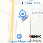 Ehrle на карте Санкт-Петербурга